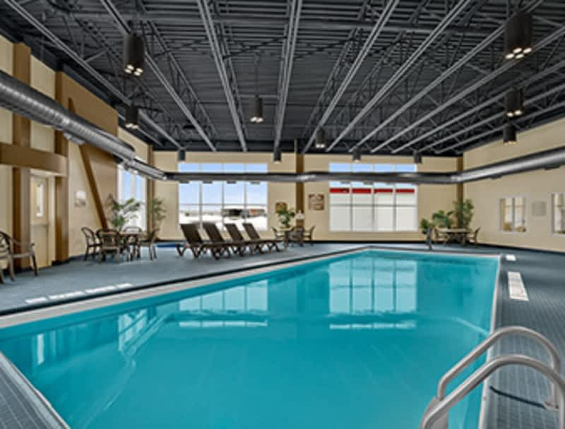Hotels In London Ontario With Indoor Pool And Hot Tub