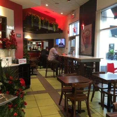 Presse Café - Cafés - 450-678-7631