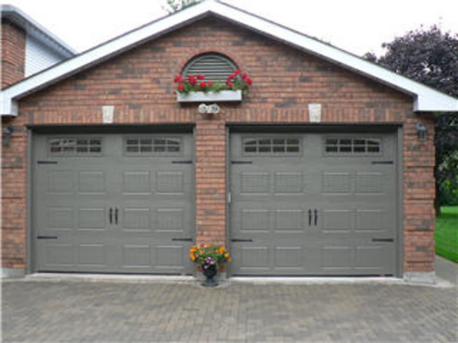 & Vriezema Overhead Doors - Opening Hours - 1220 Gill Rd Midhurst ON