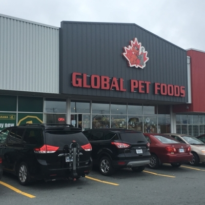 Global Pet Foods - Pet Food & Supply Stores