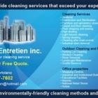 JDT Entretien Ménager - Nettoyage résidentiel, commercial et industriel - 514-570-3686