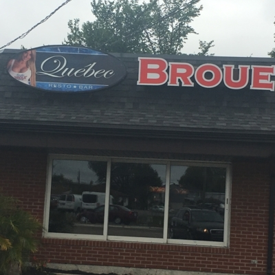 Restaurant Quebec Broue - Restaurants - 418-686-6388