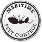 Maritime Pest Control - Extermination et fumigation - 780-486-1102