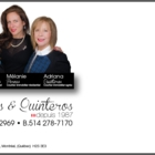 Parnas & Quinteros Courtiers Immobiliers Résidentiels - Courtiers immobiliers et agences immobilières - 514-812-7006