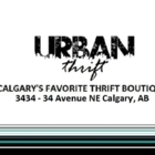 Urban Thrift - Friperies