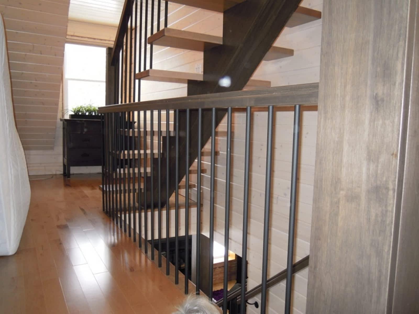 Les escaliers mario girard opening hours 743 ch de la baie rr 1 rigaud qc