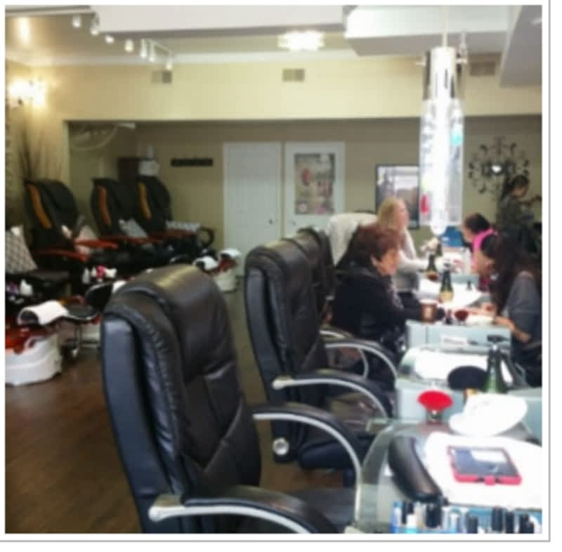 Envy Nails and Spa - Etobicoke, ON - 3319 Bloor St W | Canpages