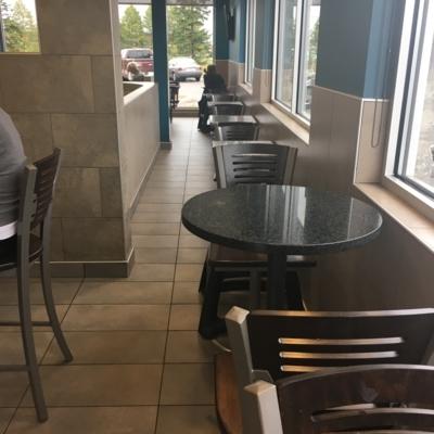 McDonald's - Restaurants - 418-842-1140