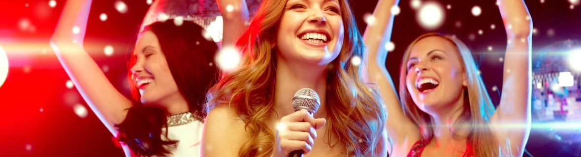 Sing your heart out at these Vancouver Karaoke bars