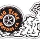 Big Time Motors - Automobiles de collection et voitures anciennes