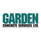 Garden Concrete Services Ltd - Concrete Contractors