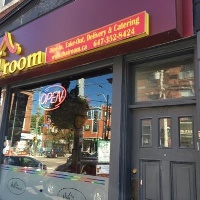 Thai Room - Restaurants