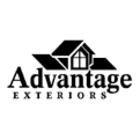 Advantage Exteriors Ltd - Logo