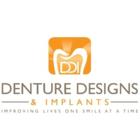 Denture Designs & Implants - Denturologistes