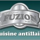 Restaurant Fuzion - Restaurants - 514-852-9583