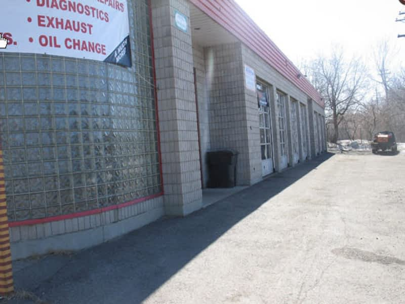 American Graffiti Automotive - Ottawa, ON - 416 McArthur ...