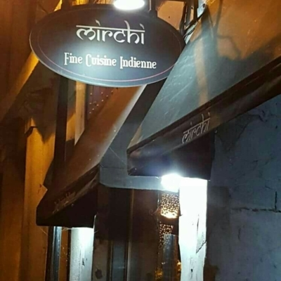 Restaurant Mirchi - Restaurants asiatiques