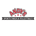 Andy's Sports Cards & Collectibles Ltd