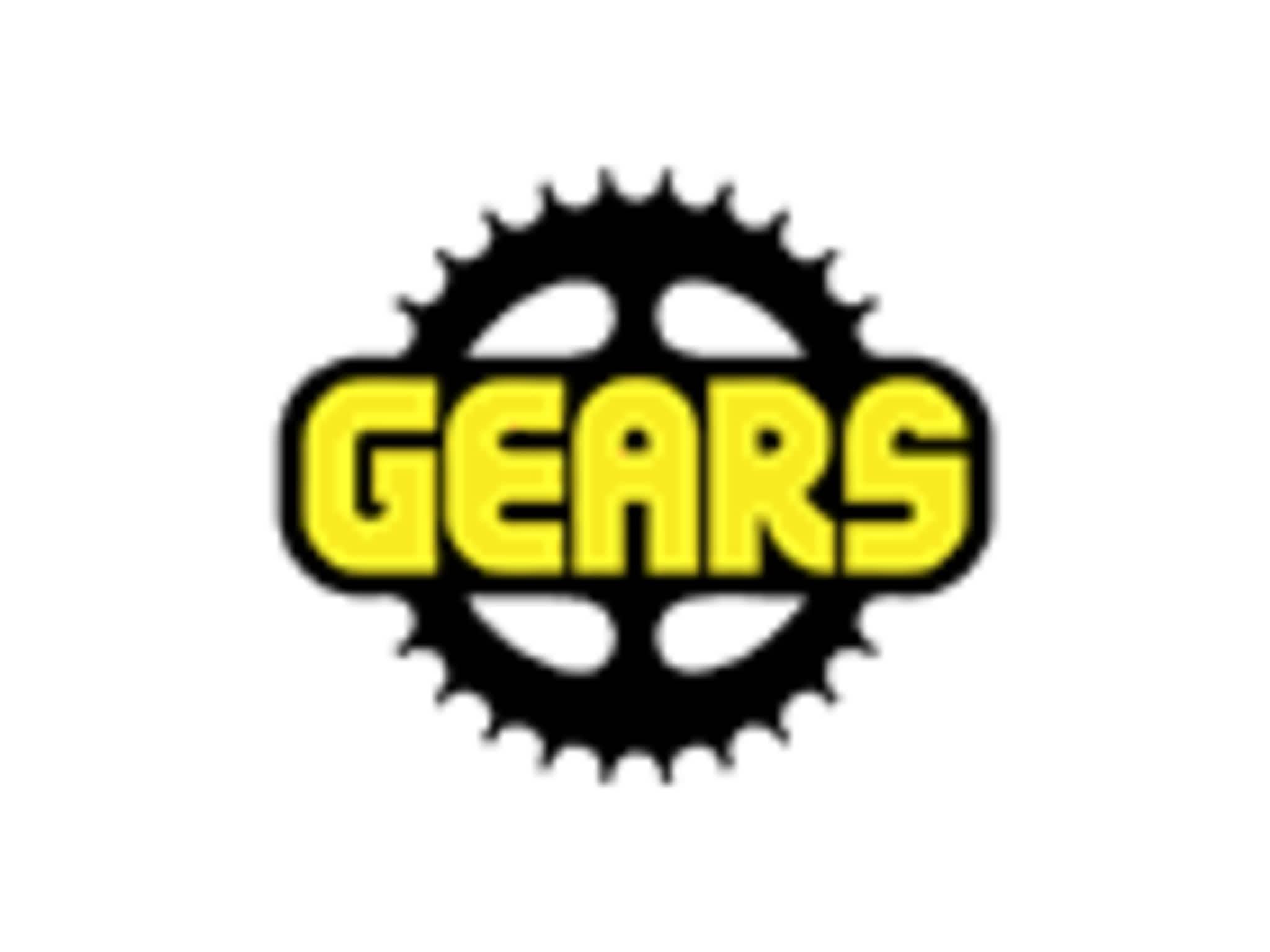 photo Gears Bike Shop Toronto Canary District