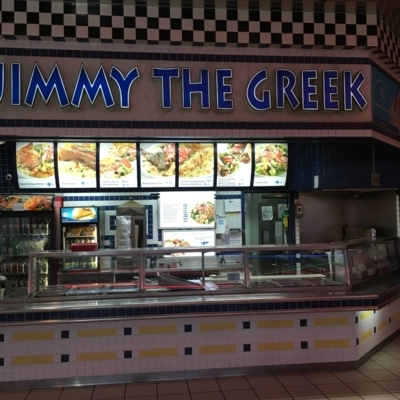 Jimmy the Greek - Greek Restaurants - 905-438-8878