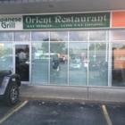 Orient Restaurant-Japanese Grill - Restaurants - 519-969-0880