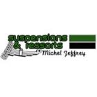 Suspensions et Ressorts Michel Jeffrey - Logo