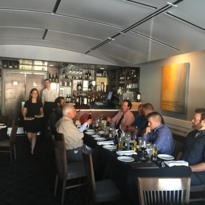 Allegro Ristorante - Seafood Restaurants