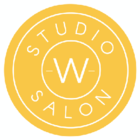 Studio W | Salon - Logo