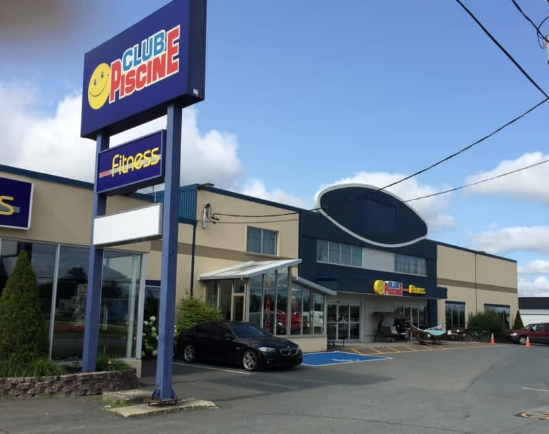 Club piscine super fitness granby granby qc 960 rue for Club piscine super fitness liquidation