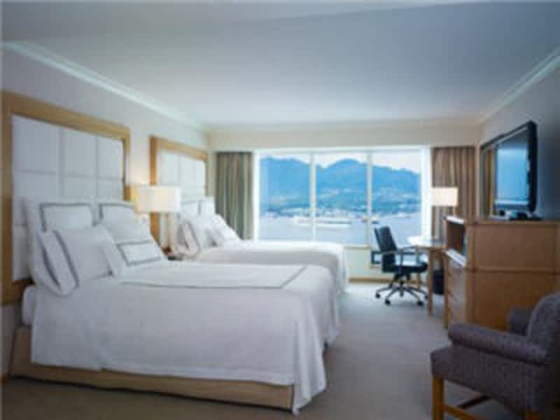 photo Pan Pacific Vancouver
