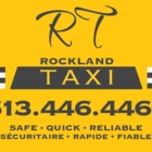 Rockland Taxi - Taxis