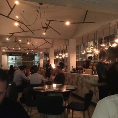 Byblos - Mediterranean Restaurants - 647-660-0909