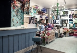 Faites une tournée montréalaise des boutiques de Westmount