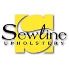 Sewline Upholstery - Logo