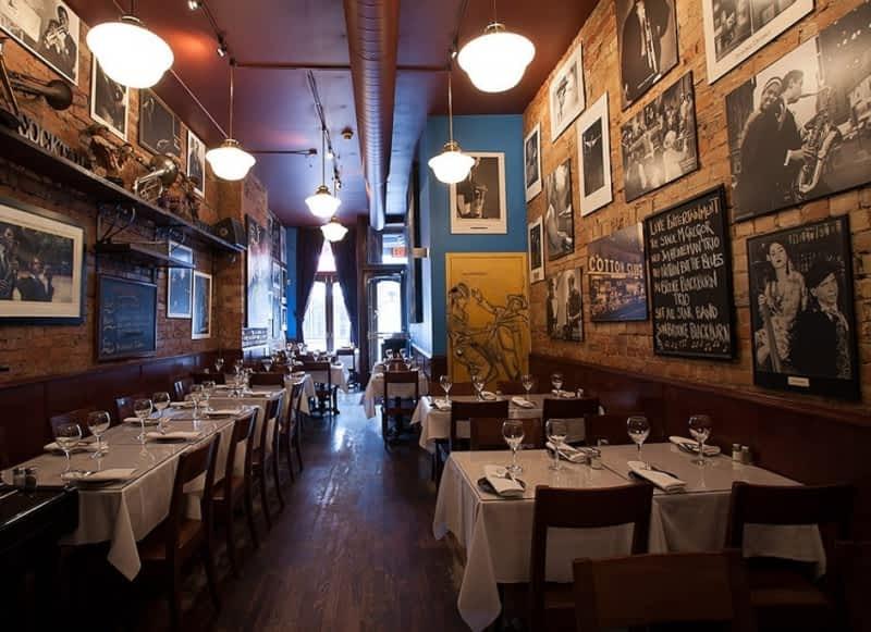 photo N'awlins Jazz Bar & Dining