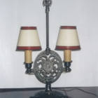 Abat-Jour Eva - Magasins de lampes et d'abat-jour - 514-939-0736
