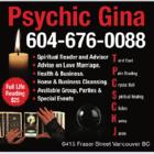 Psychic Gina & Psychic Dolores