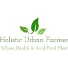 Holistic Urban Farmer - Magasins de produits naturels - 403-399-6089