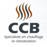 Voir le profil de CCB Spécialiste en chauffage et climatisation - Sainte-Marie