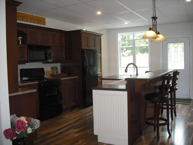 Atlantic Home Improvements Limited