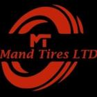 Mand Tires Ltd - Tire Retailers
