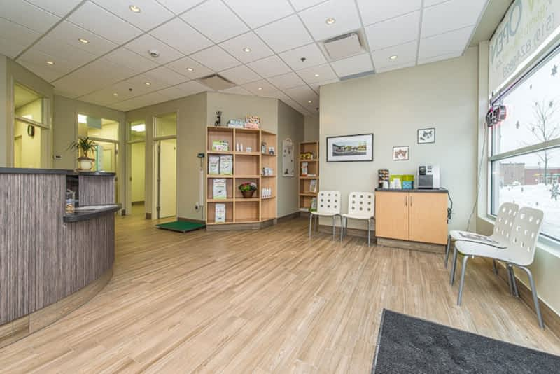 photo Guelph Lake Veterinary Hospital Professional Corporation
