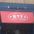 M V P Restaurant & Bar Sportif - Restaurants - 514-875-7171