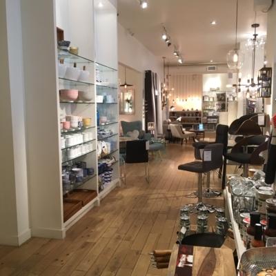 Les Concepts Zones - Furniture Stores