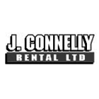 J Connelly Rental Ltd - Logo