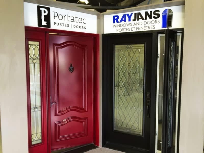 photo Rayjans Windows & Doors