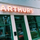 Arthurs Nosh Bar - Restaurants - 514-757-5190