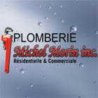 Plomberie Michel Morin - Logo