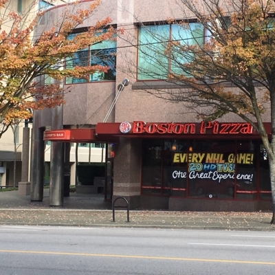Boston Pizza - Pizza & Pizzerias - 604-730-2822