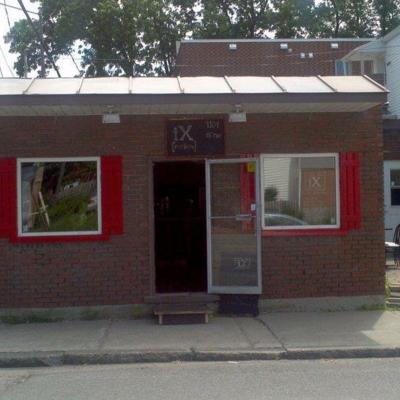 IX Pour Bistro - Restaurants - 418-914-8525